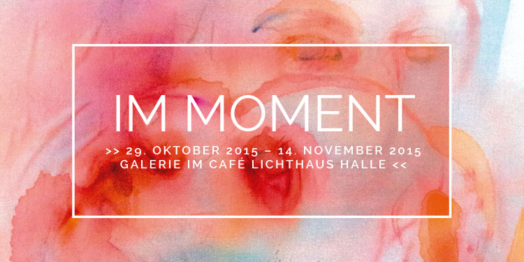 Header News Ausstellung Halle, Caroline Scheel
